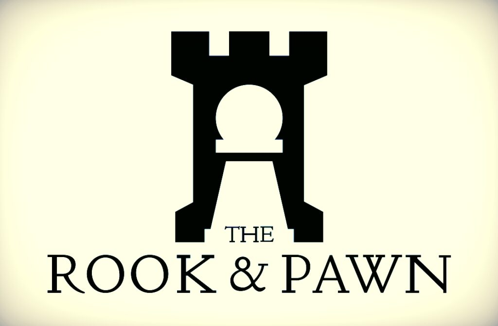 Rook and Pawn logo
