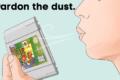 Pardon the dust.